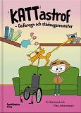 Cover for Kattastrof : Godisregn och städsugarmonster
