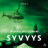 Cover for Syvyys