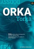 Cover for Orka torka : lättja