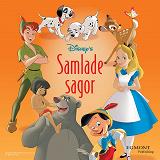Cover for Disney samlade sagor