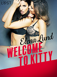 Cover for Welcome to Kitty - erotic short story