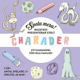 Cover for Lek mer: CHARADER (PDF)