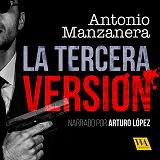 Cover for La tercera versión