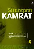Cover for Struntprat kamrat