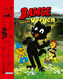 Cover for Bamse - Boken om Vargen