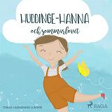 Cover for Huddinge-Hanna och sommarlovet