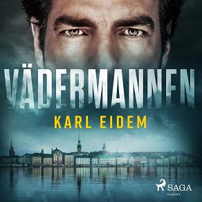 Cover for Vädermannen