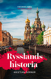 Cover for Rysslands historia