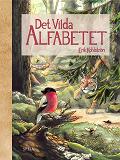 Cover for Det vilda alfabetet