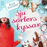 Cover for Sju sorters kyssar