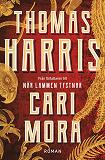 Cover for Cari Mora
