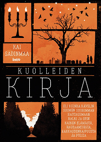 Cover for Kuolleiden kirja