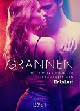 Cover for Grannen - 10 erotiska noveller i samabete med Erika Lust