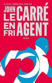 Cover for En fri agent