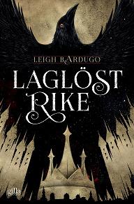 Cover for Laglöst rike