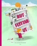 Cover for Rut flyttar ut