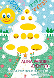 Cover for Alina Pandies Äventyr: Bok 1: Det Vita Husets Hemligheter