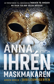 Cover for Maskmakaren (Jubileumsserien, del 2)