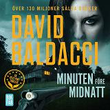 Cover for Minuten före midnatt
