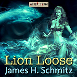 Cover for Lion Loose
