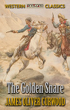 Cover for The Golden Snare