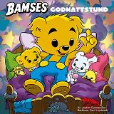 Cover for Bamses godnattstund