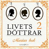Cover for Marias bok: En släkthistoria