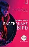 Cover for Earthquake bird