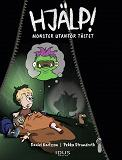 Cover for Hjälp! Monster utanför tältet