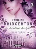 Cover for Familjen Bridgerton. En förtrollande hemlighet