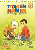 Cover for Axel och Omar. Titta en kanin!