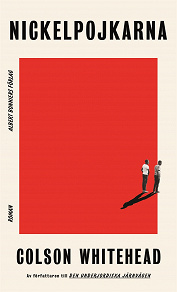 Cover for Nickelpojkarna