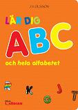 Cover for Lär dig ABC och hela alfabetet