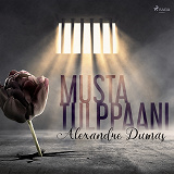 Cover for Musta tulppaani
