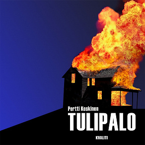 Cover for Tulipalo