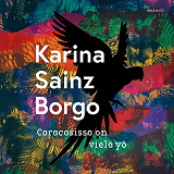 Cover for Caracasissa on vielä yö