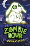 Cover for Den osaliga kaninen