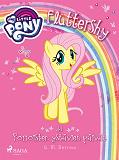 Cover for My Little Pony - Fluttershy ja Pörröisten ystävien päivät