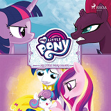 Cover for My Little Pony-sagor