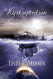 Cover for Kyrkogårdsön