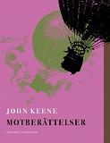 Cover for Motberättelser