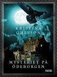 Cover for Mysteriet på Ödeborgen