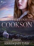 Cover for Jinnie, läkkisepän tytär