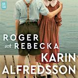 Cover for Roger och Rebecka