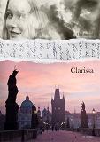 Cover for Clarissa
