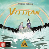 Cover for Vittran