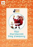 Cover for The Christmas Toy Factory: ett minidrama från Mysteriefabriken