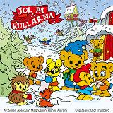Cover for Bamse - Jul på Kullarna