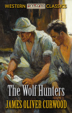 Cover for The Wolf Hunters