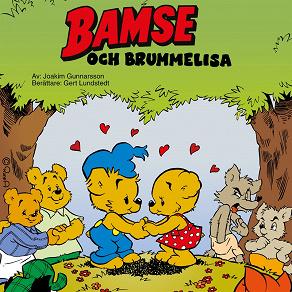 Cover for Bamse och Brummelisa